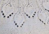 Lace Knitting Patterns for Sweaters